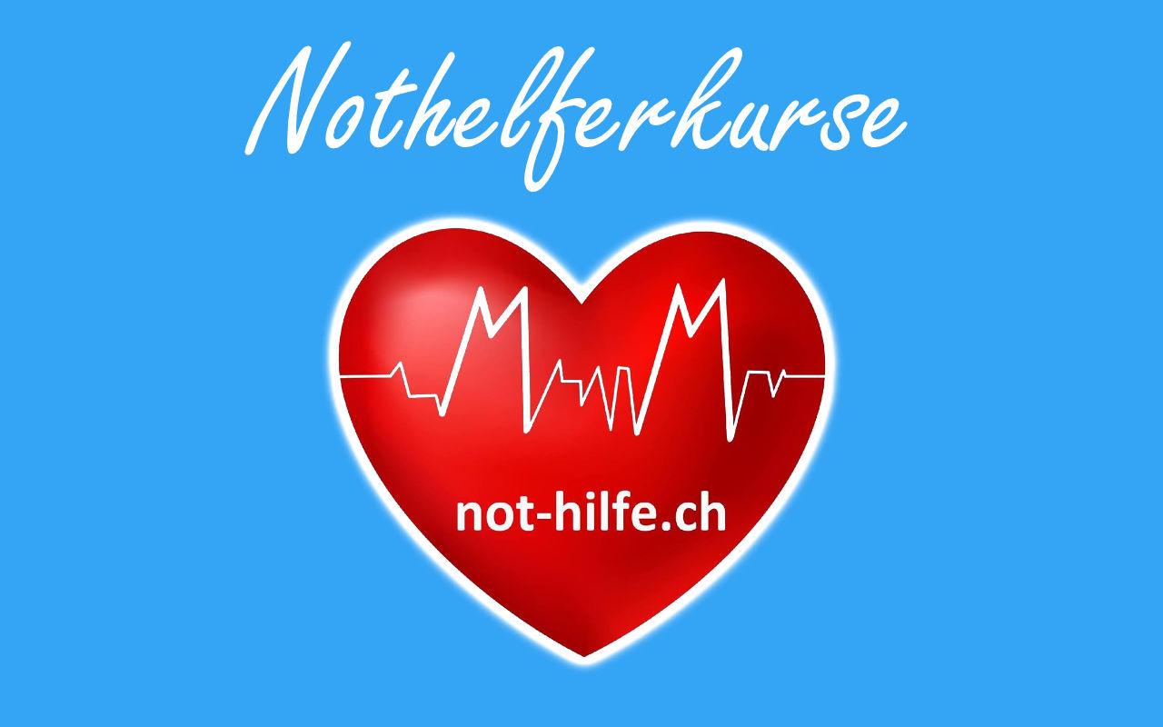 Nothelferkurse in Aarau